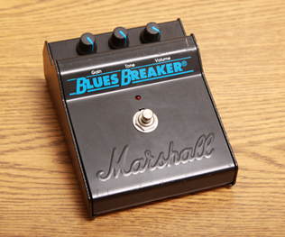 Blues Breaker I pedal