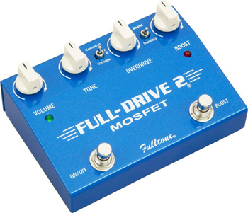 John Mayer Gear: Fulldrive