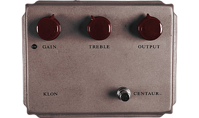John Mayer Gear: Klon