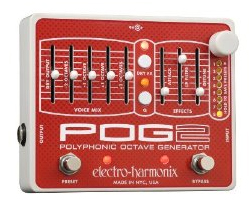 John Mayer Gear: POG